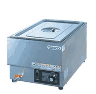 臺式電暖器 (1 / 1 * 20 L) 廚房用具烹調設備 N-TCW-3555E-1 W350 * D550 * H 280 (毫米)