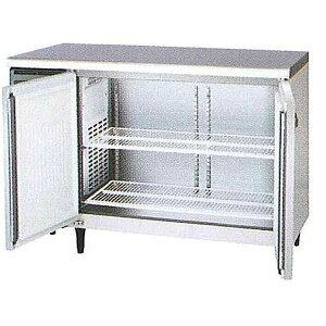 【新品・送料無料・】フクシマ_コールドテーブル冷凍庫_横型_YRC-122FE2-F_W1200×D600×H800(mm)