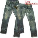 消費税当店負担 Lee リー Black Riders 2 Lm3511 Used956 Narrow Cut Remake ジーンズ 楽天通販ショップ