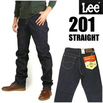 LEE (Lee ) 201 / Lee Riders - one wash - AMERICAN STANDARD