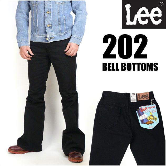 メンズファッション, ズボン・パンツ Lee 202 BELL BOTTOMS Lee RIDERS AMERICAN STANDARD 04202-75