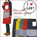 Lee(�)OVERALLPOCKETAPRON/�����С�������ݥ��åȥ��ץ��LS2022������̵����