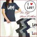 Lee(�)-Lady's-LEELOGOPRINTT-SHIRTS-��?T�����-LS7191
