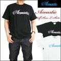 ACOUSTIC(���������ƥ��å�)ȾµT�����/ACOUSTICAC6202