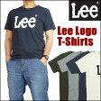【30%OFFセール】Lee (リー) LEE LOGO PRINT T-SHIRTS -リーロゴTシャツ- LS1017 mth-tsプレゼント ギフト