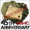 HOUSTONヒューストンメンズ45周年記念USMCBOX箱入り限定モデル17HPUSMC【送料無料】