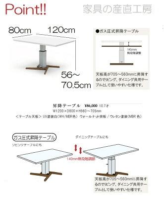 105食卓LU型6点タイプソシアル【smtb-MS】