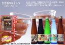 モンドセレクション金賞受賞酒入り!5つの美酒を少しずつ♪【お試し価格・送料無料】 山車 きき...