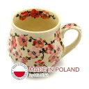 ポーリッシュポタリー(ポーランド陶器)