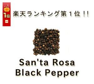 ブラックペッパー オーガニック ブラックペパー スパイス トレード