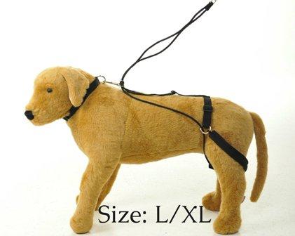 【引っ張り防止用・   ホーガンハーネス】  サイズ〔L or XL〕新商品をご紹介特価で