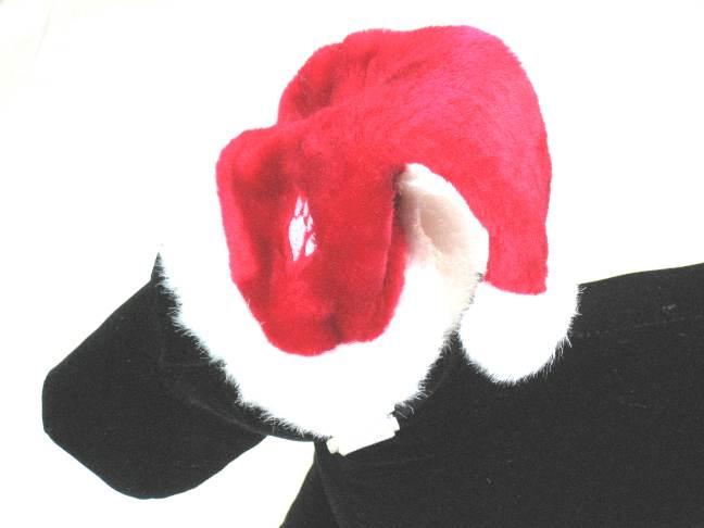 【サンタの帽子】  在庫処分特価!