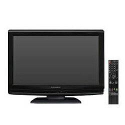 LVW-223(K) DX BROADTEC 地上/BS/110度CS液晶TV ブラック22V型