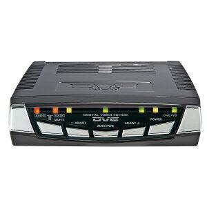 DVE793(株)プロスペックデジタルビデオ編集機(黒)