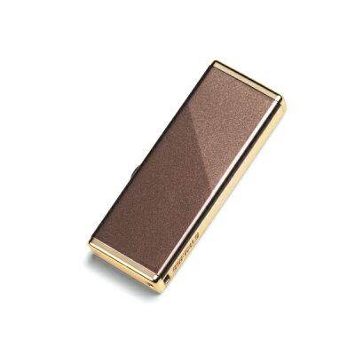 RUF3-JM8GS-BR (株)バッファロー 男性向USBメモリー 8GB アースブラウン