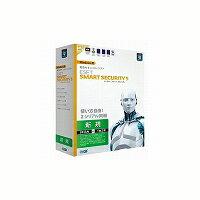 キヤノンシステムソリューションズ ESET Smart Security V5.0 Win用CD CITS-ES05...