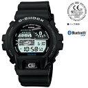 【新品】【正規品】【数量限定】GB-6900AA-1BJF CASIO/カシオ G-SHOCK (Bluetooth Low Energy対...