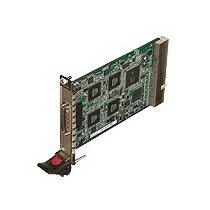 CPZ-420116Q インタフェース RS232C 16CH/DIO48点ホスト