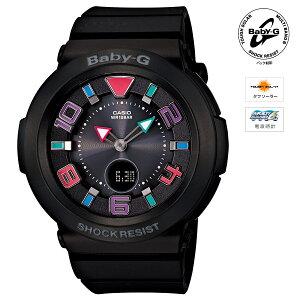【発売前予約】【新品】【国内正規品】CASIO/カシオBGA-1601-1BJFBABY-GTripperMULTIBAND6ソーラー電波時計