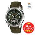 【数量限定】【新品】【国内正規品】 WVA-M630B-3AJF カシオ計算機/CASIO wave ceptor ソーラー電波時計/WVAM630B3AJF/腕時計◆