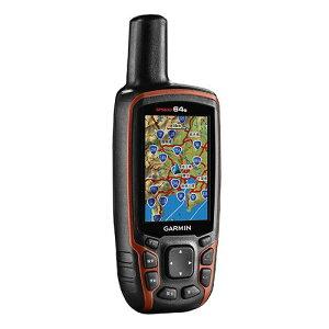 【通常在庫品】119912-GARMINGARMIN(ガーミン)GPSmap64SJHandyGPSグロナス対応◆