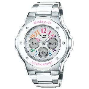 【発売前予約】【新品】【国内正規品】CASIO/カシオMSG-302C-7B2JFBaby-G腕時計◆