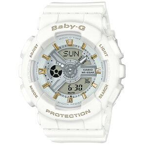 【発売前予約】【新品】【国内正規品】CASIO/カシオBA-110GA-7A1JFBABY-G腕時計◆