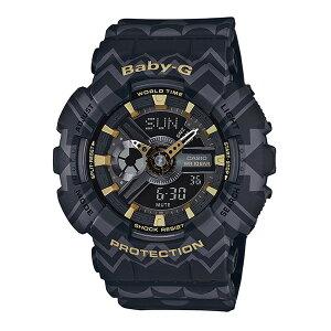 【発売前予約】【新品】【国内正規品】CASIO/カシオBA-110TP-1AJFBaby-GTribalPatternSeries腕時計★