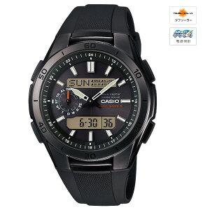 【通常在庫品】WVA-M650B-1AJFカシオ計算機(株)waveceptorソーラー電波時計◆