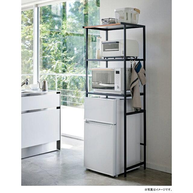 キッチン周りは「冷蔵庫ラック」でスッキリ収納!おすすめ家具12選