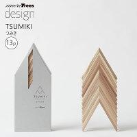more trees design(モア・トゥリーズ・デザイン) つみき(M) 13ピース 4560408421419