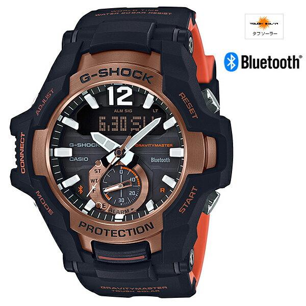 腕時計, メンズ腕時計 CASIO GR-B100-1A4JF G-SHOCK MASTER OF G GRAVITYMASTER