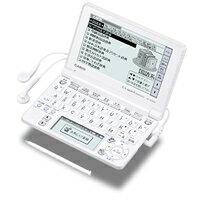 XD-SF2500 カシオ 電子辞書EX-Word 中高生向け ...