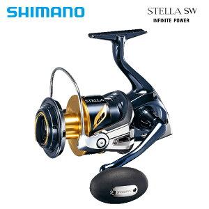 039675 SHIMANO 19ステラ SW10000PG STELLAスピニングリール シマノ ◆
