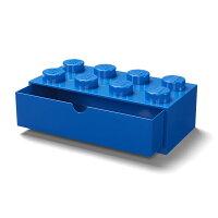 LEGO(レゴ) レゴ デスクドロワー8 ブルー 5711938032029