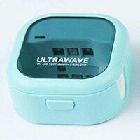 MEDIK(メディク) MEDIK ULTRAWAVE 充電式歯ブラシ除菌キャップ ミント MDK-TS03MT