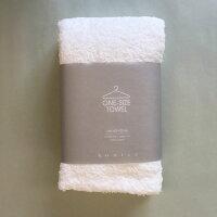 kontex(コンテックス) one size towel ワンサイズタオル フェイスタオル ホワイト WH 白 40x100cm コットン100% 日本製 今治タオル 51278-010