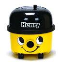 【送料無料】【カードもOK】HVR200-22-YL 掃除機 Henry ヘンリー(黄)【smtb-u】