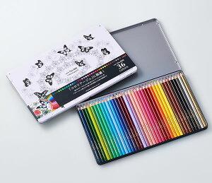 K88836C三菱鉛筆色鉛筆88836色203810