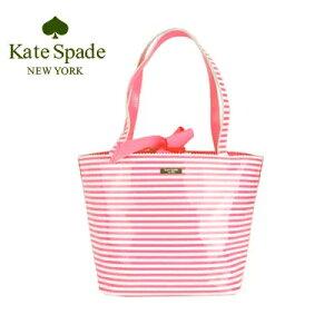 cbdf0a446769 ケイト・スペード(Kate Spade) ストライプ トートバッグ | 通販・人気 ...