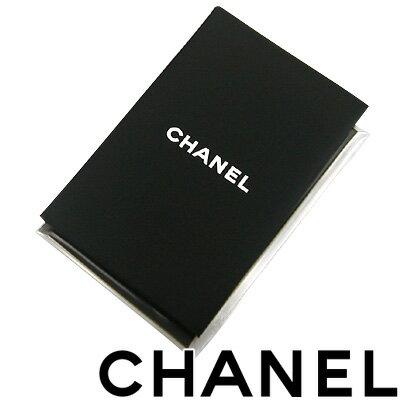 シャネル CHANEL パピアマティフィアント オイルコントロール ペーパー ミラー付き 油取り紙 150枚