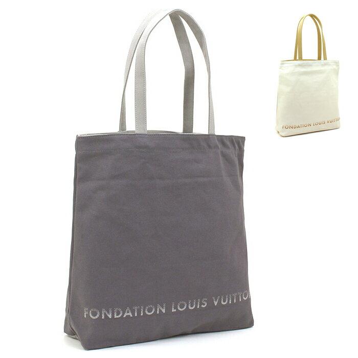 レディースバッグ, トートバッグ  LOUIS VUITTON Fondation Louis Vuitton TOTE