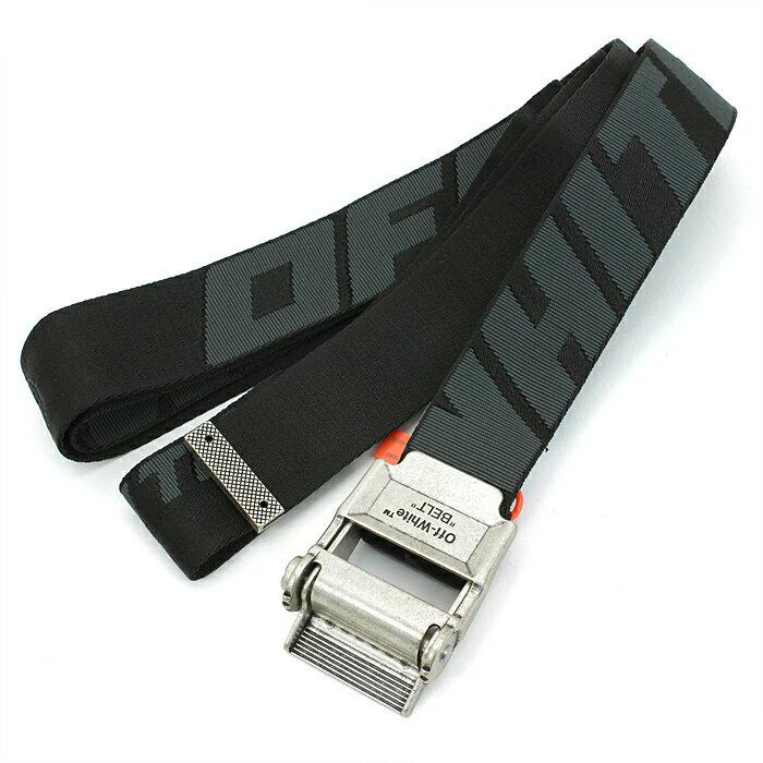 ベルト・サスペンダー, メンズベルト  Off-White 2.040MM 2.0 INDUSTRIAL BELT 40MM OMRB034R20F42035