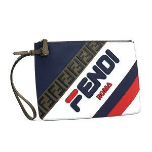 Fendi FENDI clutch bag 8BS021 A5S0