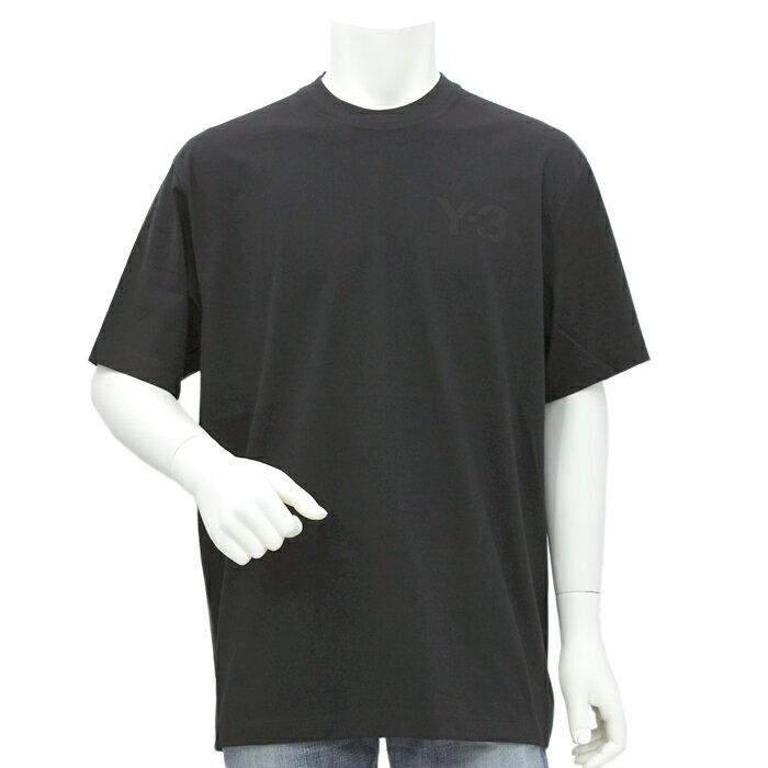 トップス, Tシャツ・カットソー Y-3 T M M CLASSIC CHEST LOGO SS TEE T FN3358 Y-3 adidas YOHJI YAMAMOTO