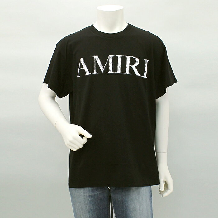 トップス, Tシャツ・カットソー  AMIRI T AMIRI BANDANA LOGO TEE MJLT002