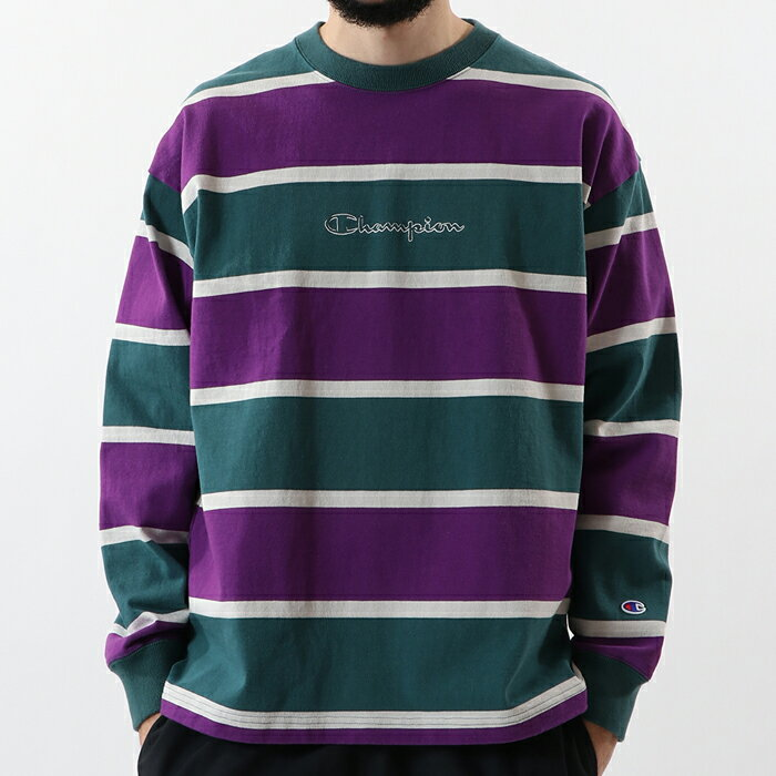 トップス, Tシャツ・カットソー  CHAMPION T C3 Q410