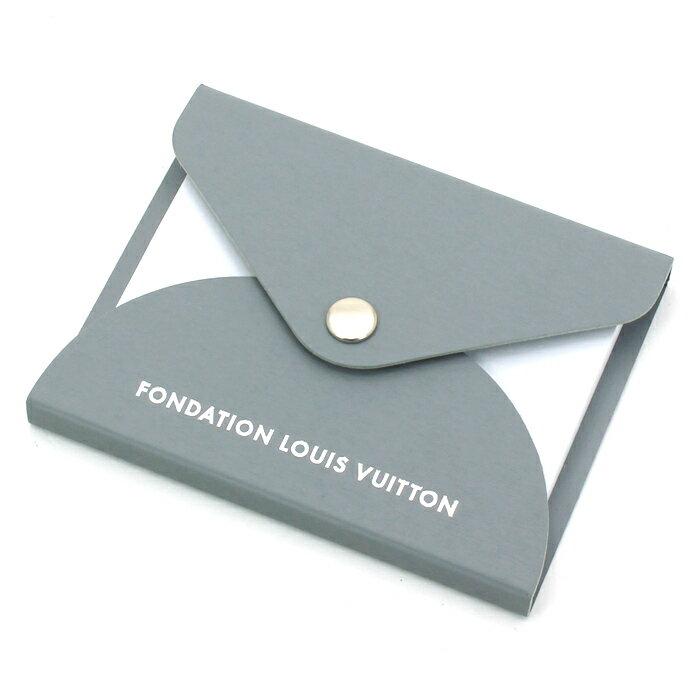 手帳・ノート, その他  LOUIS VUITTON Fondation Louis Vuitton
