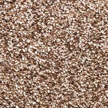 ラグカーペット190×240cmブラウン色長方形ジェイドタフテッド日本製ホットカーペットOK