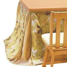 ハイタイプ/ダイニングこたつ布団正方形80×80巾コタツ用プライム80薄掛け布団